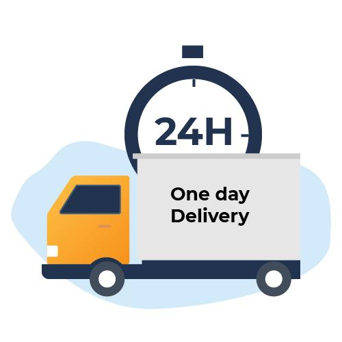 kirim paket 4 jam sampai