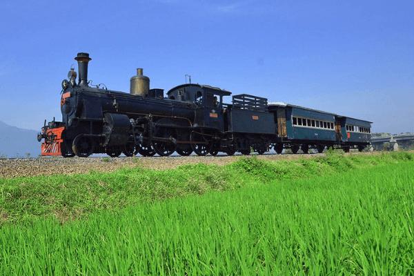 museum kereta api semarang